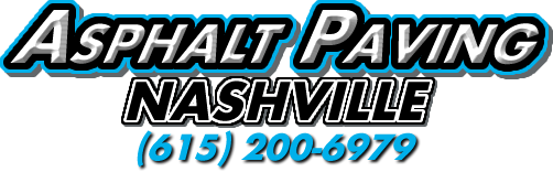 Parking Lot Asphalt Repair Nashville